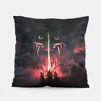Thumbnail image of Eonity Deepwasher Pillow (Izanami), Live Heroes
