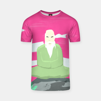 Thumbnail image of Eonity Before The Rain T-Shirt (Kuebiko), Live Heroes