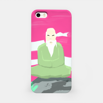 Thumbnail image of Eonity Before The Rain iPhone Case (Kuebiko), Live Heroes