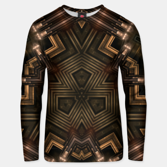 Thumbnail image of Mech Tech WPO Unisex sweater, Live Heroes