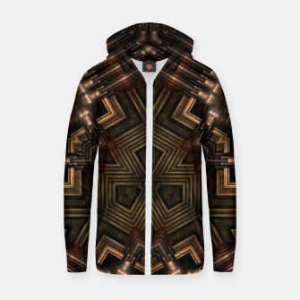 Thumbnail image of Mech Tech WPO Zip up hoodie, Live Heroes