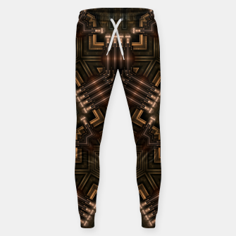 Thumbnail image of Mech Tech WPO Sweatpants, Live Heroes