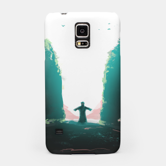 Thumbnail image of Eonity Meanwhile Samsung Case (Ebisu), Live Heroes