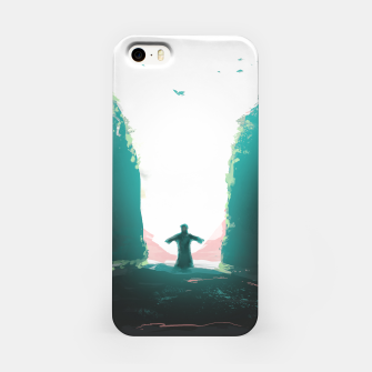 Thumbnail image of Eonity Meanwhile iPhone Case (Ebisu), Live Heroes