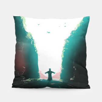 Thumbnail image of Eonity Meanwhile Pillow (Ebisu), Live Heroes
