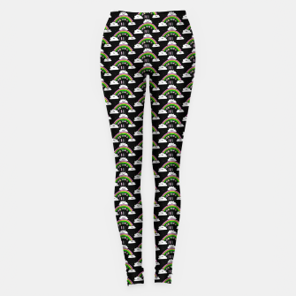 Everything is cool Leggings obraz miniatury