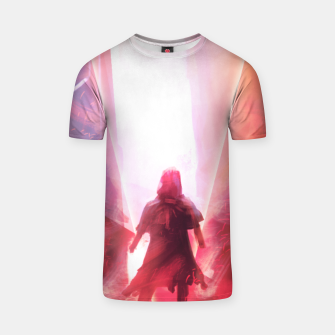 Thumbnail image of Eonity So High T-Shirt (Izanami), Live Heroes