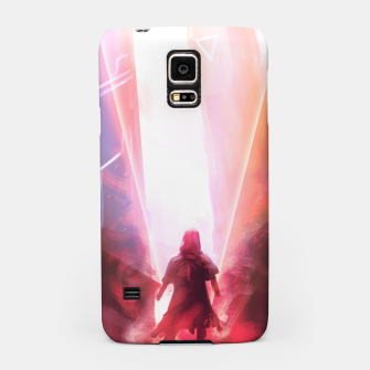 Thumbnail image of Eonity So High Samsung Case (Izanami), Live Heroes