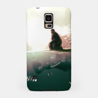 Thumbnail image of Eonity Far From You Samsung Case (Ebisu), Live Heroes