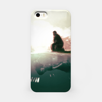 Thumbnail image of Eonity Far From You iPhone Case (Ebisu), Live Heroes