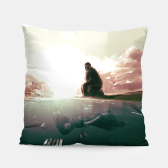 Thumbnail image of Eonity Far From You Pillow (Ebisu), Live Heroes