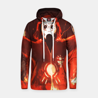 Thumbnail image of Eonity With Me Hoodie (Shikome), Live Heroes