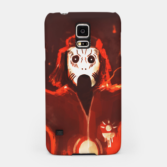 Thumbnail image of Eonity With Me Samsung Case (Shikome), Live Heroes