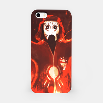Thumbnail image of Eonity With Me iPhone Case (Shikome), Live Heroes