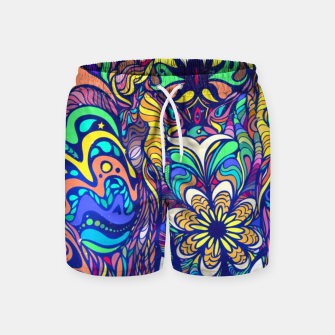 Thumbnail image of Not a circus elephant 2019 by #Bizzartino Swim Shorts, Live Heroes