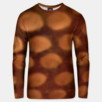 Thumbnail image of Peanut Butter Unisex sweater, Live Heroes