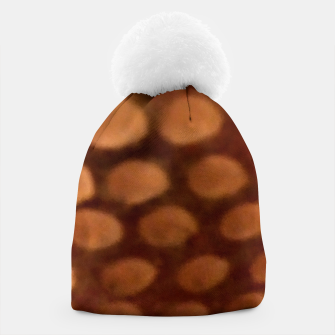 Thumbnail image of Peanut Butter Beanie, Live Heroes