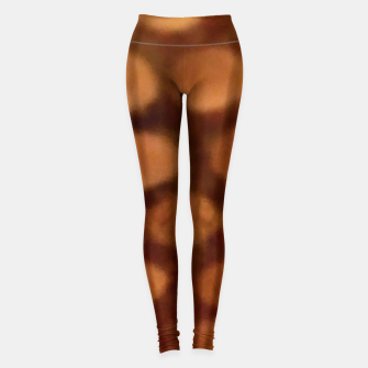 Thumbnail image of Peanut Butter Leggings, Live Heroes