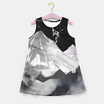 Miniature de image de Night Girl's summer dress, Live Heroes