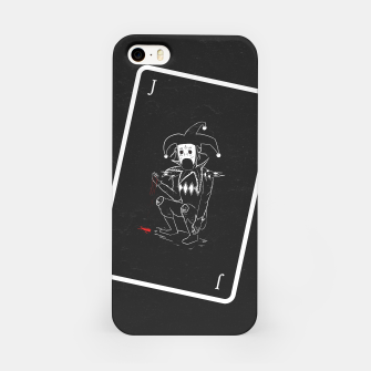 Thumbnail image of Eonity Mess Around iPhone Case (Shikome), Live Heroes