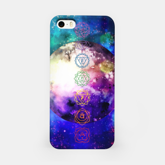 Miniatur Reach Out To The Stars iPhone Case, Live Heroes