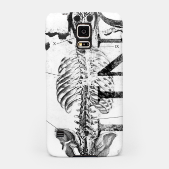 Thumbnail image of Eonity In My Bones Samsung Case (Shikome), Live Heroes