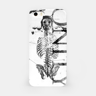 Thumbnail image of Eonity In My Bones iPhone Case (Shikome), Live Heroes