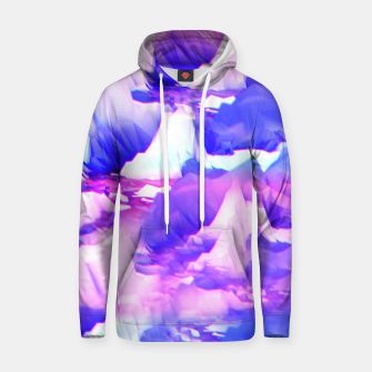 Thumbnail image of Ice mountain Hoodie, Live Heroes