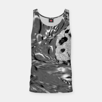 Thumbnail image of Moonplanet Tank Top, Live Heroes