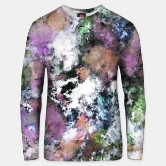 Thumbnail image of Silent surface Unisex sweater, Live Heroes