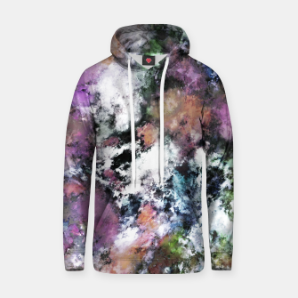 Thumbnail image of Silent surface Hoodie, Live Heroes
