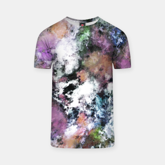 Thumbnail image of Silent surface T-shirt, Live Heroes