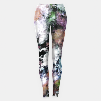 Thumbnail image of Silent surface Leggings, Live Heroes