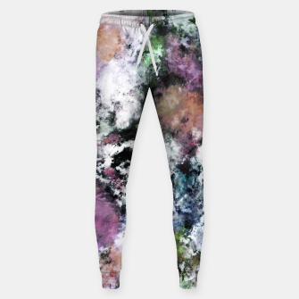 Thumbnail image of Silent surface Sweatpants, Live Heroes