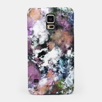 Thumbnail image of Silent surface Samsung Case, Live Heroes