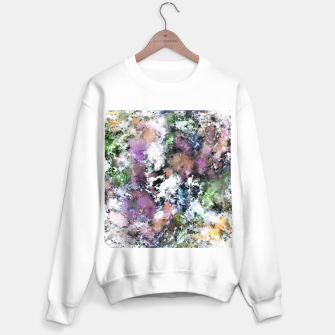 Thumbnail image of Silent surface Sweater regular, Live Heroes