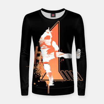Thumbnail image of Take the L - Fortnite Women sweater, Live Heroes