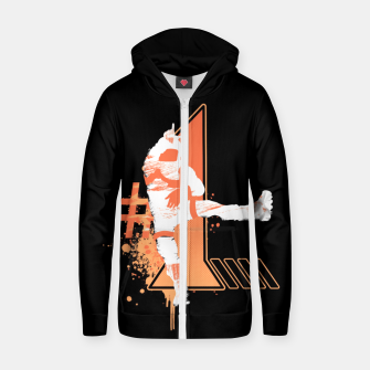 Thumbnail image of Take the L - Fortnite Zip up hoodie, Live Heroes