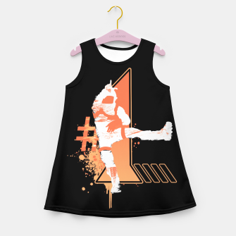 Thumbnail image of Take the L - Fortnite Girl's summer dress, Live Heroes