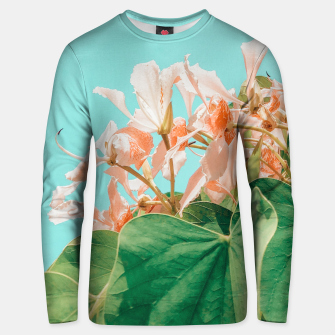 Thumbnail image of Carlie Unisex sweater, Live Heroes
