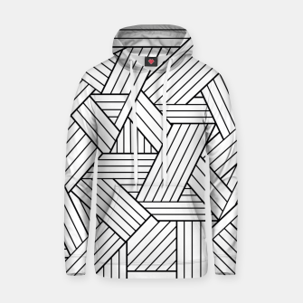 Thumbnail image of Infatuation Hoodie, Live Heroes