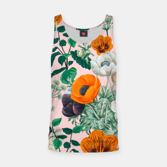 Thumbnail image of Wildflowers Tank Top, Live Heroes