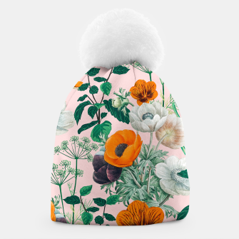 Thumbnail image of Wildflowers Beanie, Live Heroes