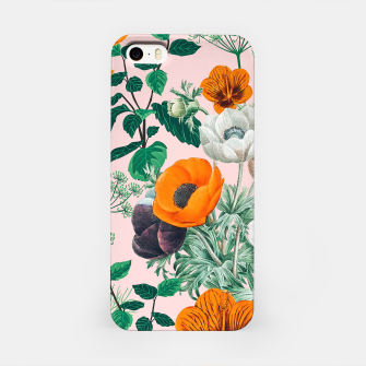 Thumbnail image of Wildflowers iPhone Case, Live Heroes