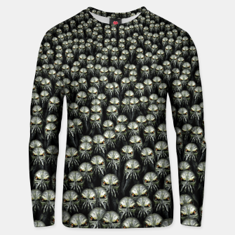 Thumbnail image of Army of Cthulhu Unisex sweater, Live Heroes