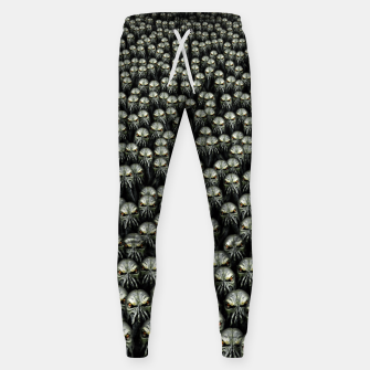 Thumbnail image of Army of Cthulhu Sweatpants, Live Heroes