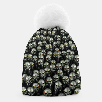 Thumbnail image of Army of Cthulhu Beanie, Live Heroes