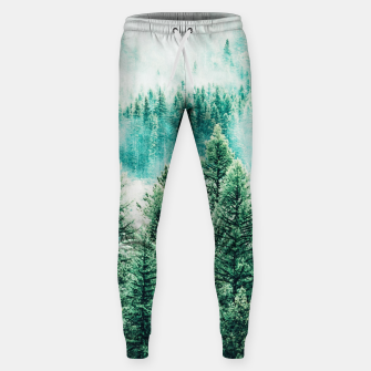 Thumbnail image of Forest and Fog Sweatpants, Live Heroes