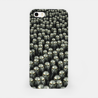 Thumbnail image of Army of Cthulhu iPhone Case, Live Heroes
