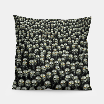 Thumbnail image of Army of Cthulhu Pillow, Live Heroes